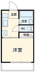 菊川駅 1.6万円