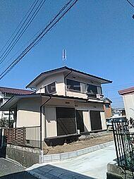 東武伊勢崎線 春日部駅 徒歩11分の賃貸一戸建て