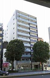 東京メトロ有楽町線 江戸川橋駅 徒歩1分の賃貸マンション