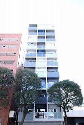 東京メトロ有楽町線 江戸川橋駅 徒歩7分の賃貸マンション 5階1Kの間取り