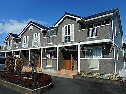 JR川越線 南古谷駅 徒歩10分の賃貸アパート
