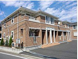 JR横須賀線 戸塚駅 バス13分 江ノ電バス久保下車 徒歩1分の賃貸アパート