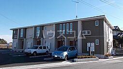 東武宇都宮線 野州平川駅 徒歩12分の賃貸アパート