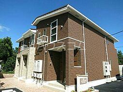JR東海道本線 三島駅 徒歩23分の賃貸アパート