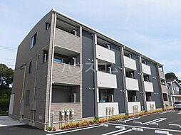 JR常磐線 常陸多賀駅 徒歩33分の賃貸アパート