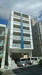 沖縄都市モノレール 壺川駅 徒歩7分の賃貸マンション