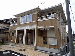 名鉄犬山線 下小田井駅 徒歩5分の賃貸アパート