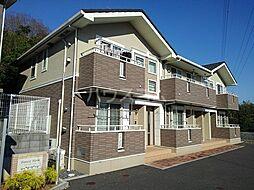 京成本線 志津駅 徒歩14分の賃貸アパート
