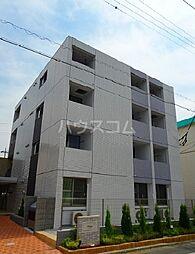 JR青梅線 小作駅 徒歩3分の賃貸マンション