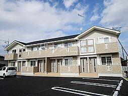 東武日光線 合戦場駅 徒歩22分の賃貸アパート