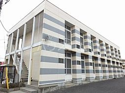 JR高崎線 吹上駅 徒歩5分の賃貸アパート