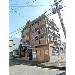 JR香椎線 土井駅 徒歩5分の賃貸マンション