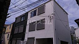 フロンティアアパートメント南太田