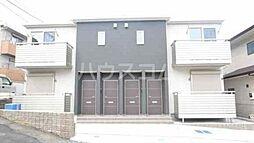 金沢シーサイドライン 八景島駅 徒歩12分の賃貸アパート