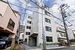 西武新宿線 下落合駅 徒歩4分の賃貸マンション