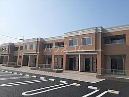 東武宇都宮線 新栃木駅 徒歩20分の賃貸アパート