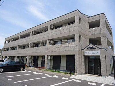外観,2LDK,面積51.66m2,賃料6.4万円,つくばエクスプレス みらい平駅 徒歩9分,,茨城県つくばみらい市紫峰ヶ丘1丁目