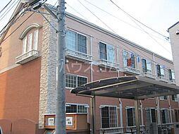 JR中央線 武蔵小金井駅 徒歩10分の賃貸アパート