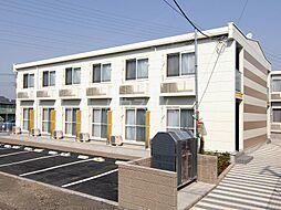 JR高崎線 北本駅 徒歩21分の賃貸アパート