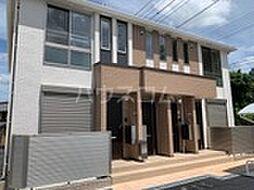 JR関西本線 春田駅 徒歩6分の賃貸アパート