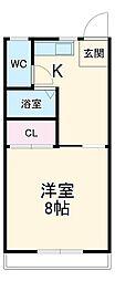 【敷金礼金0円!】シャクナゲ