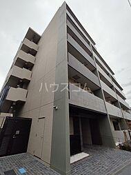 京急本線 雑色駅 徒歩14分の賃貸マンション