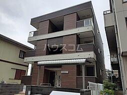 湘南新宿ライン宇須 東大宮駅 徒歩21分の賃貸アパート