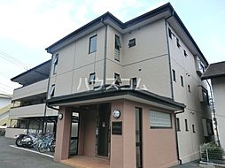 小田急小田原線 玉川学園前駅 徒歩17分の賃貸マンション