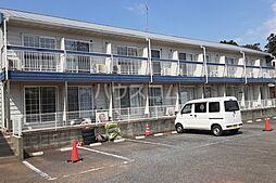 京成本線 公津の杜駅 徒歩26分の賃貸アパート