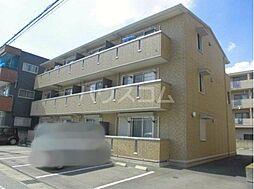 JR上越線 新前橋駅 徒歩20分の賃貸アパート