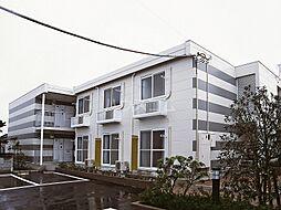 JR両毛線 新前橋駅 徒歩25分の賃貸アパート