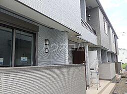 JR内房線 袖ヶ浦駅 徒歩7分の賃貸アパート