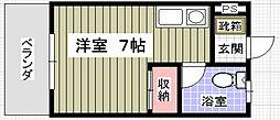 🉐敷金礼金0円!🉐メゾンかねぐすく第1