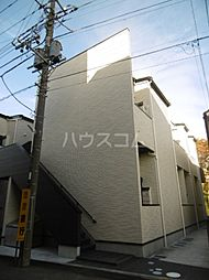 JR常磐線 松戸駅 徒歩9分の賃貸アパート