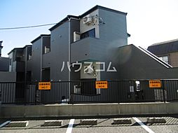 新京成電鉄 八柱駅 徒歩4分の賃貸アパート