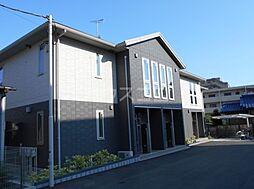 JR青梅線 中神駅 徒歩6分の賃貸アパート