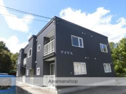 札幌市営東豊線 福住駅 徒歩16分の賃貸アパート