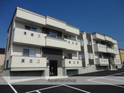 札幌市営東豊線 福住駅 バス17分 美しが丘3−2下車 徒歩4分の賃貸アパート