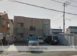 JR学園都市線 石狩太美駅 徒歩3分の賃貸アパート