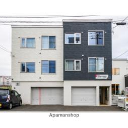 札幌市営東西線 南郷18丁目駅 徒歩12分の賃貸アパート