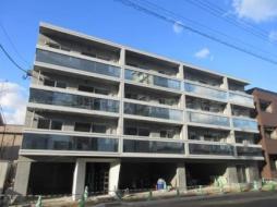 JR千歳線 新札幌駅 徒歩10分の賃貸マンション