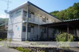 JR函館本線 銭函駅 バス12分 薬大前下車 徒歩3分の賃貸アパート