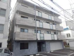 札幌市営東豊線 福住駅 徒歩7分の賃貸マンション