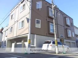 札幌市営東西線 白石駅 徒歩7分の賃貸アパート