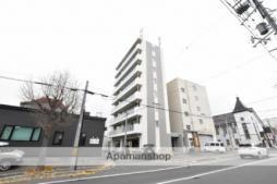 JR函館本線 小樽駅 徒歩13分の賃貸マンション
