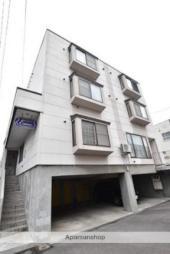 JR函館本線 南小樽駅 徒歩4分の賃貸マンション