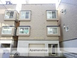 札幌市営東豊線 北13条東駅 徒歩2分の賃貸アパート