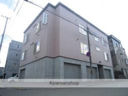 札幌市営南北線 北24条駅 徒歩8分の賃貸アパート