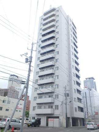 北海道札幌市東区北八条東1丁目の賃貸マンション