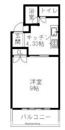 板柳駅 3.2万円